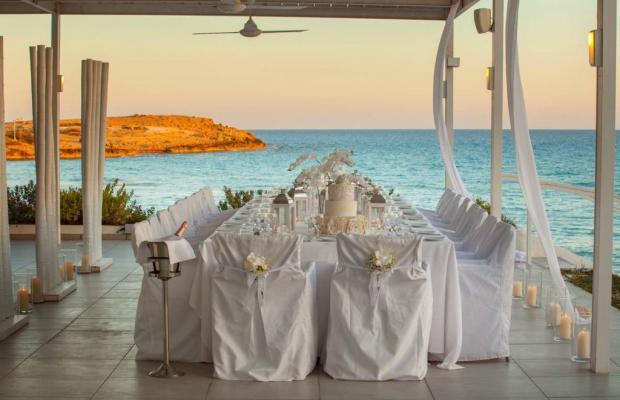 фото отеля Nissi Beach Resort изображение №29