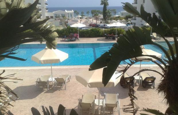фото отеля Vrissaki Hotel Apartments (ex. Trizas Hotel Apartments) изображение №13