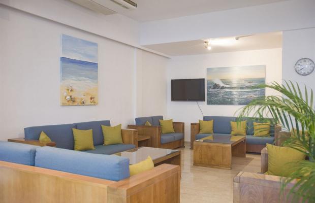 фотографии отеля Vrissaki Hotel Apartments (ex. Trizas Hotel Apartments) изображение №11