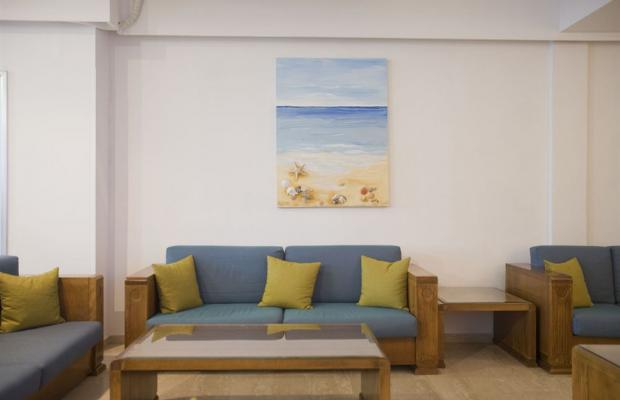 фото отеля Vrissaki Hotel Apartments (ex. Trizas Hotel Apartments) изображение №5
