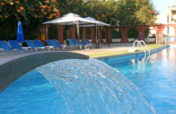 фото отеля Navarria Hotel изображение №17