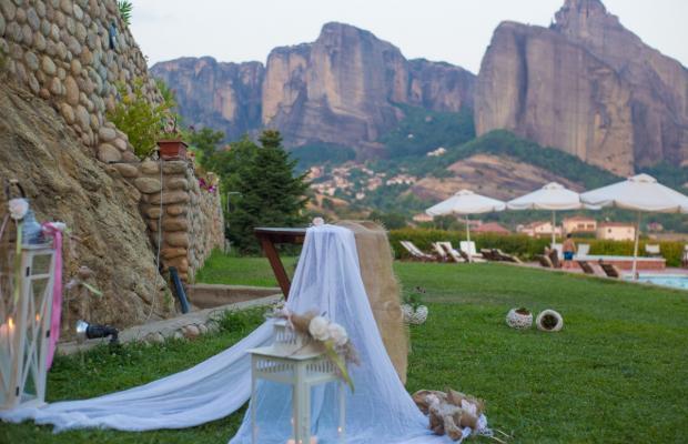 фото Meteora Hotel изображение №78