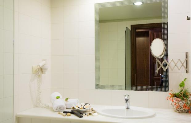 фото Meteora Hotel изображение №62