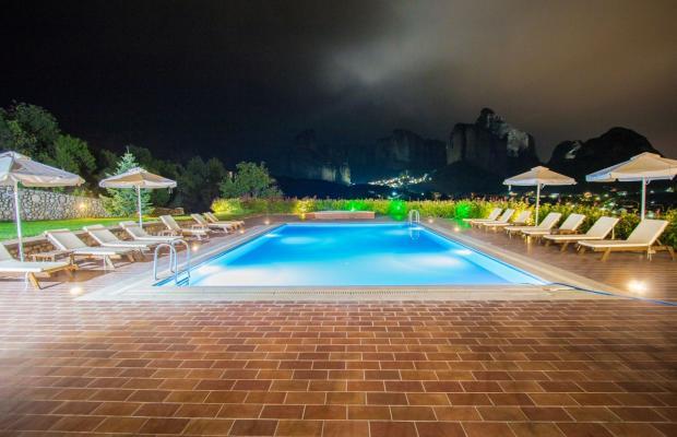 фотографии Meteora Hotel изображение №48