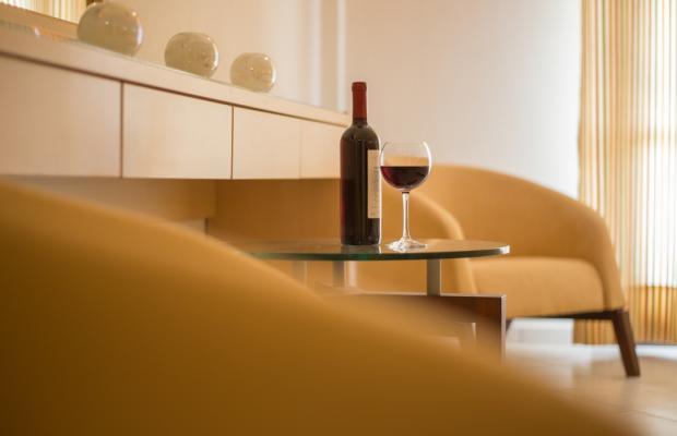 фото Meteora Hotel изображение №42