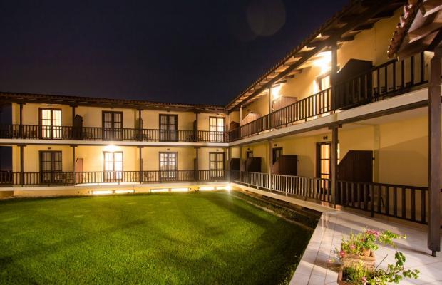 фотографии отеля Meteora Hotel изображение №39
