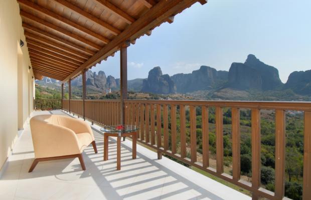 фото Meteora Hotel изображение №26