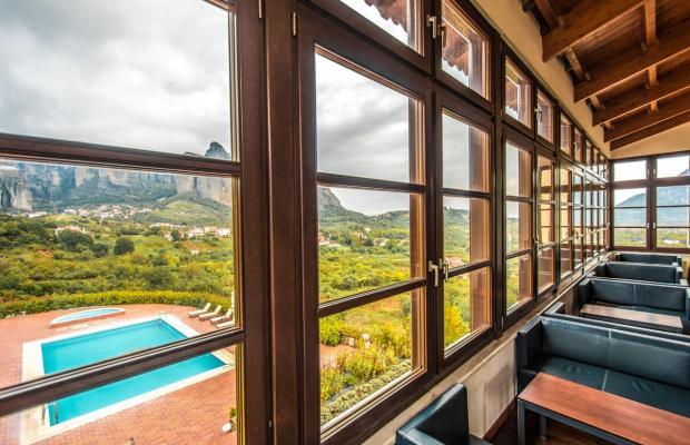 фотографии отеля Meteora Hotel изображение №7