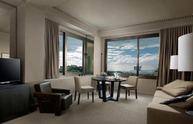 фотографии отеля NJV Athens Plaza (Grecotel) изображение №27