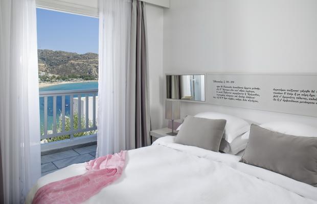 фотографии отеля Ios Palace Hotel & Spa изображение №43