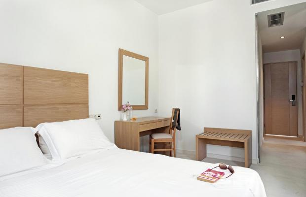фотографии отеля Aphrodite Hotel & Suites изображение №15