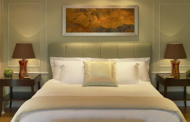 фото отеля Arion, a Luxury Collection Resort & Spa, Astir Palace изображение №9