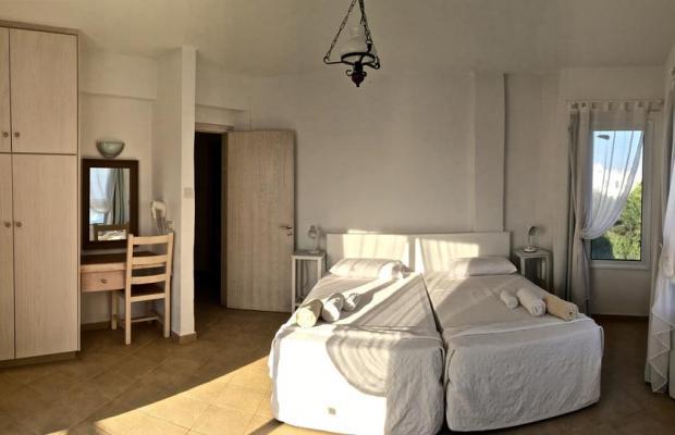 фотографии отеля Thalassines Beach Villas изображение №23