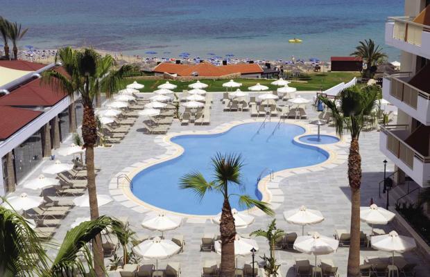 фотографии отеля Golden Star Beach Hotel изображение №3