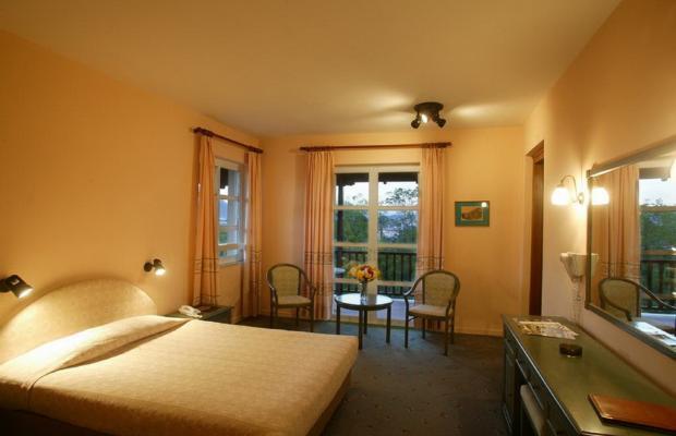 фотографии отеля Amalia Hotel Kalambaka изображение №23