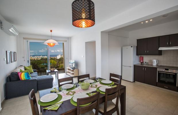 фотографии отеля Palm Villa & Apartments изображение №43