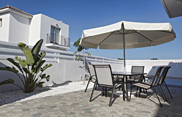 фото отеля Palm Villa & Apartments изображение №17