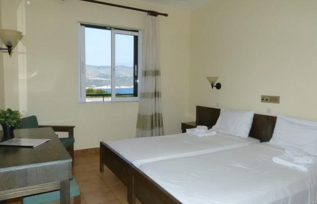 фотографии отеля Anthemis Apartments изображение №7