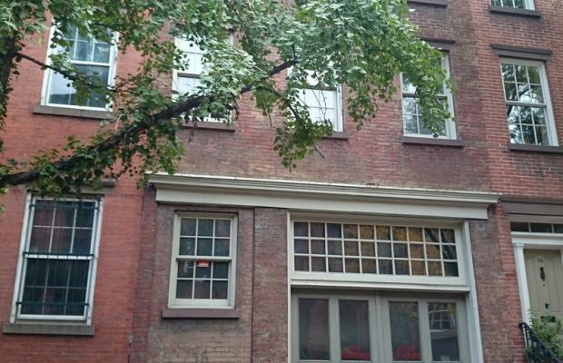 фотографии отеля A Greenwich Village Habitue изображение №11