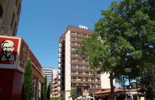 фотографии отеля Orel (Орел) изображение №27