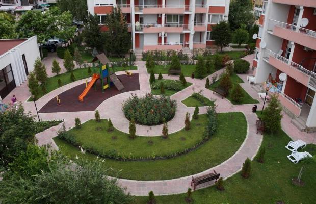 фото отеля Пальма изображение №9