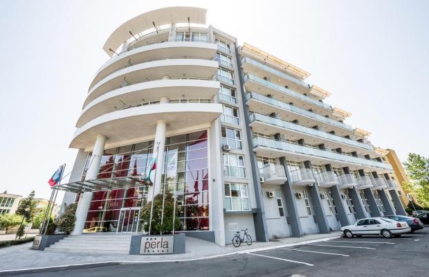 фото E Hotel Perla (Е Хотел Перла) изображение №14