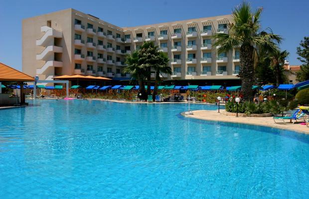 фото отеля Antigoni Hotel изображение №1