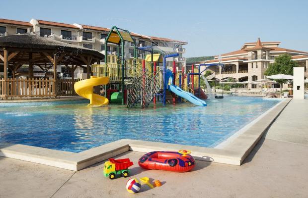 фотографии отеля HVD Club Hotel Miramar (Мирамар Клаб) изображение №11
