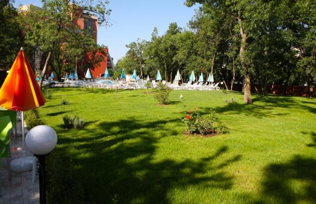 фотографии отеля Юнона изображение №23