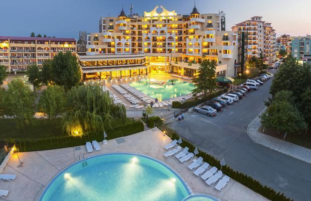 фото отеля Империал (Imperial) изображение №29