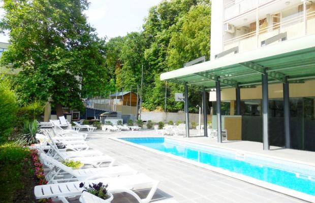 фото отеля Tsarevec (Царевец) изображение №1