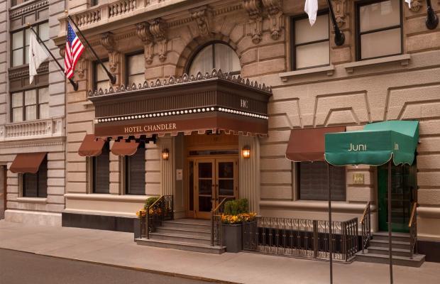 фото отеля Chandler изображение №1