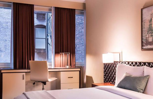 фотографии Cassa Hotel And Residences изображение №24