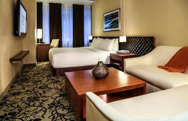 фото отеля Cassa Hotel And Residences изображение №13
