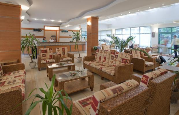 фото отеля DAS Hotel Rodopi изображение №25