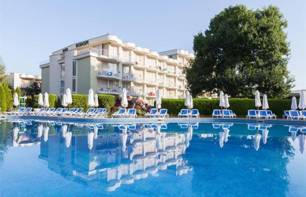 фотографии отеля DAS Hotel Rodopi изображение №15