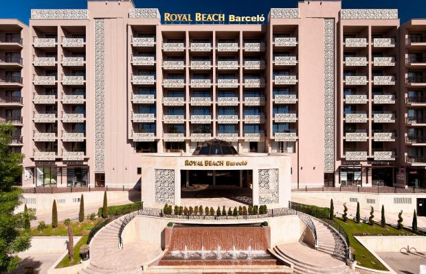 фотографии отеля Barcelo Royal Beach (Барсело Роял Бич) изображение №47