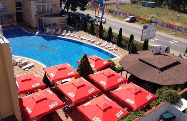 фото отеля Kamelia Garden (Камелия Гарден) изображение №5