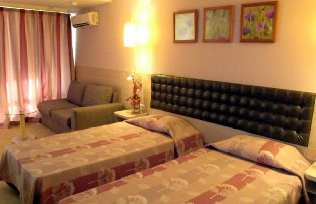 фотографии отеля Sandy Beach (ex. Orlov) изображение №23