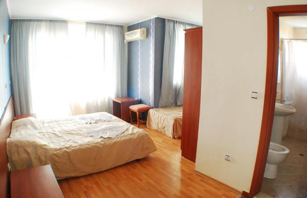 фотографии отеля Lotos (Лотос) изображение №7
