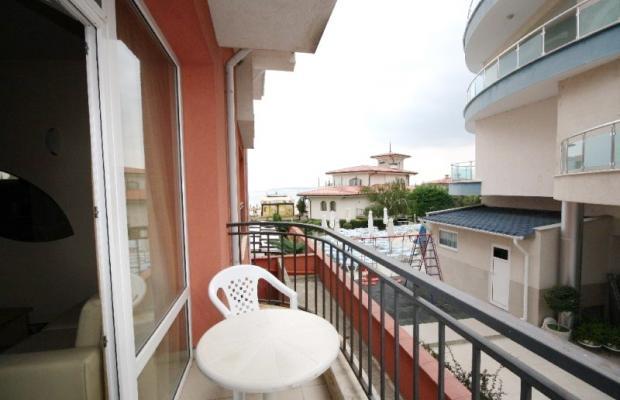 фото Carina Beach Aparthotel (Карина Бич) изображение №30