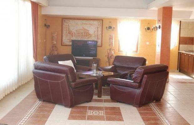 фото отеля Kiparisite (Кипарисите) изображение №9