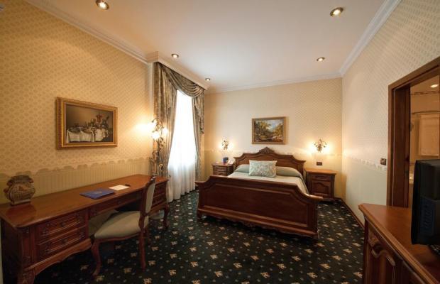 фото Grand Hotel London Hotel (Ex. Musala Palace) изображение №14
