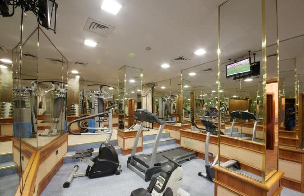 фотографии отеля Grand Hotel London Hotel (Ex. Musala Palace) изображение №11