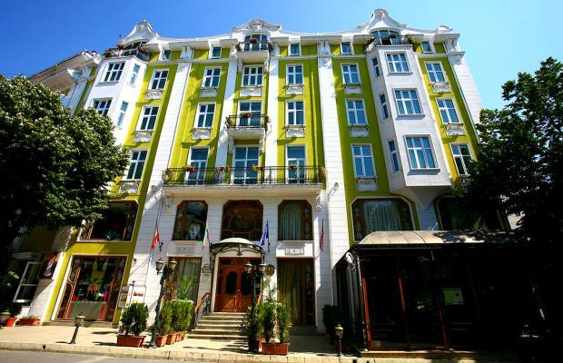 фото отеля Grand Hotel London Hotel (Ex. Musala Palace) изображение №1