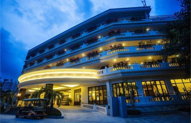 фотографии Sanya Yuhuayuan Seaview изображение №24