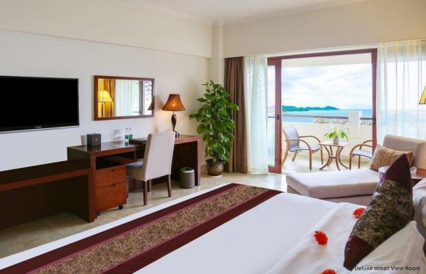 фото отеля Sanya Yuhuayuan Seaview изображение №13