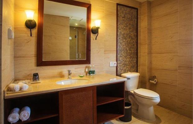 фотографии отеля Sanya Yuhuayuan Seaview изображение №7