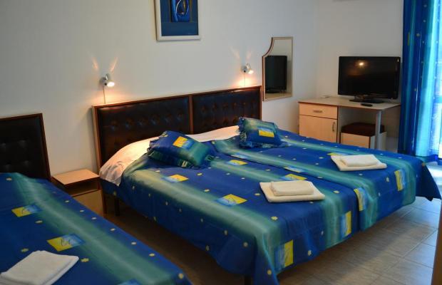 фотографии отеля Family Hotel Magnolia изображение №23