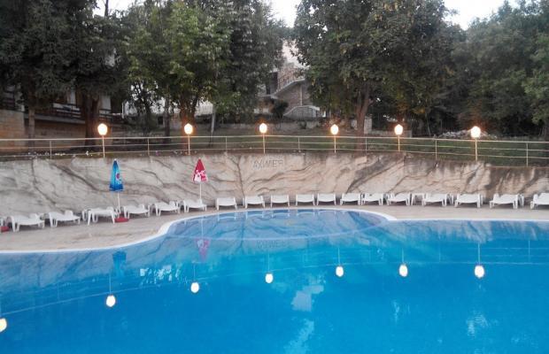 фотографии отеля Ahilea (Ахилея) изображение №35